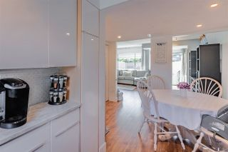 """Photo 8: 16 5850 177B Street in Surrey: Cloverdale BC Townhouse for sale in """"DOGWOOD GARDENS"""" (Cloverdale)  : MLS®# R2530905"""