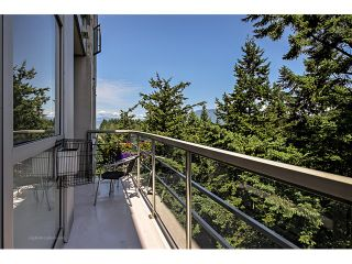 """Photo 15: 1605 5639 HAMPTON Place in Vancouver: University VW Condo for sale in """"THE REGENCY"""" (Vancouver West)  : MLS®# V1071592"""