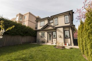 Photo 17: 8587 OSLER Street in Vancouver: Marpole 1/2 Duplex for sale (Vancouver West)  : MLS®# R2360327