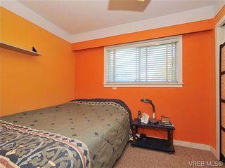 Photo 12: 2415 Oregon Ave in VICTORIA: Vi Fernwood House for sale (Victoria)  : MLS®# 657064