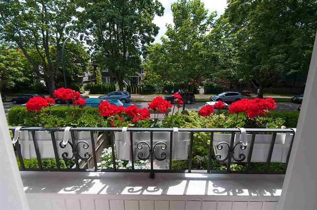 Photo 13: Photos: 2267 W 13TH AV in VANCOUVER: Kitsilano 1/2 Duplex for sale (Vancouver West)  : MLS®# R2089401