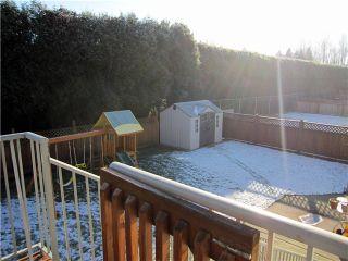 Photo 15: 11850 WEST Street in Maple Ridge: Southwest Maple Ridge House for sale : MLS®# V1095500
