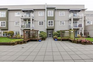 "Photo 1: 207 4738 53 Street in Delta: Delta Manor Condo for sale in ""SUNNINGDALE PHASE 1"" (Ladner)  : MLS®# R2251388"