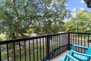 Photo 25: 7604 104 Avenue in Edmonton: Zone 19 House Half Duplex for sale : MLS®# E4261293