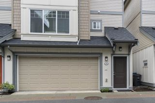 "Photo 3: 30 6971 122 Street in Surrey: West Newton Townhouse for sale in ""Aura"" : MLS®# R2440521"