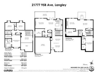 """Photo 40: 21777 95B Avenue in Langley: Walnut Grove House for sale in """"REDWOOD GROVE"""" : MLS®# R2573887"""