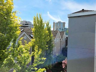 Photo 22: 406 1333 W 7TH Avenue in Vancouver: Fairview VW Condo for sale (Vancouver West)  : MLS®# R2579596