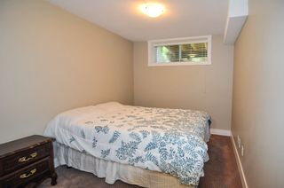 """Photo 14: 101 3160 TOWNLINE Road in Abbotsford: Abbotsford West Townhouse for sale in """"SOUTHPOINT RIDGE"""" : MLS®# R2022408"""