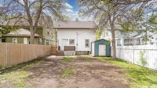 Photo 38: 1137 5th Avenue Northwest in Moose Jaw: Central MJ Residential for sale : MLS®# SK856501