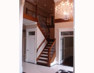 Photo 3: 7520 LINDSAY Road in Richmond: Granville House for sale : MLS®# V781016