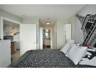 """Photo 6: 1505 155 W 1 Street in North Vancouver: Lower Lonsdale Condo for sale in """"TIME"""" : MLS®# V891188"""