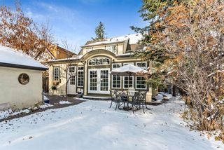 Photo 48: 527 Sunderland Avenue SW in Calgary: Scarboro Detached for sale : MLS®# A1061411