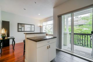 """Photo 10: 81 6878 SOUTHPOINT Drive in Burnaby: South Slope Townhouse for sale in """"CORTINA"""" (Burnaby South)  : MLS®# R2369497"""