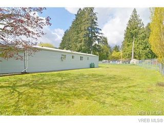 Photo 3: 63 2911 Sooke Lake Rd in VICTORIA: La Goldstream Manufactured Home for sale (Langford)  : MLS®# 700873