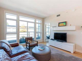 Photo 8: 203 2020 Alma Street in Vancouver: Kitsilano Condo for sale (Vancouver West)  : MLS®# R2608302
