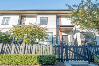 "Photo 1: 64 15688 28 Avenue in Surrey: Grandview Surrey Townhouse for sale in ""Sakura"" (South Surrey White Rock)  : MLS®# R2514129"