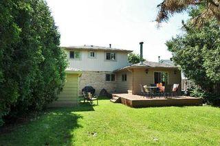 Photo 11: 880 Birch Avenue in Milton: Dorset Park House (2-Storey) for sale : MLS®# W2949642