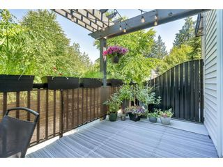 """Photo 16: 44 101 FRASER Street in Port Moody: Port Moody Centre Townhouse for sale in """"CORBEAU by MOSAIC"""" : MLS®# R2597138"""