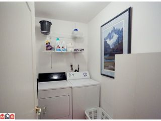 """Photo 9: 102 15342 20TH Avenue in Surrey: King George Corridor Condo for sale in """"STERLING PLACE"""" (South Surrey White Rock)  : MLS®# F1200970"""