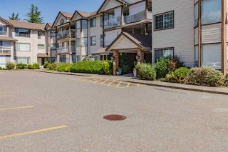 "Photo 34: 104 32145 OLD YALE Road in Abbotsford: Abbotsford West Condo for sale in ""CYPRESS PARK"" : MLS®# R2489267"