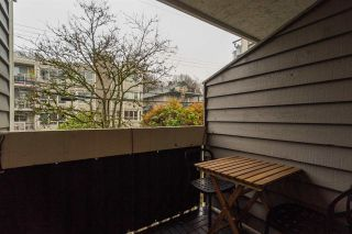 """Photo 13: 206 1545 E 2ND Avenue in Vancouver: Grandview VE Condo for sale in """"TALISHAN WOODS"""" (Vancouver East)  : MLS®# R2231969"""