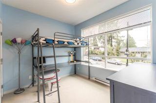 """Photo 14: 112 617 SMITH Avenue in Coquitlam: Coquitlam West Condo for sale in """"EASTON"""" : MLS®# R2239453"""