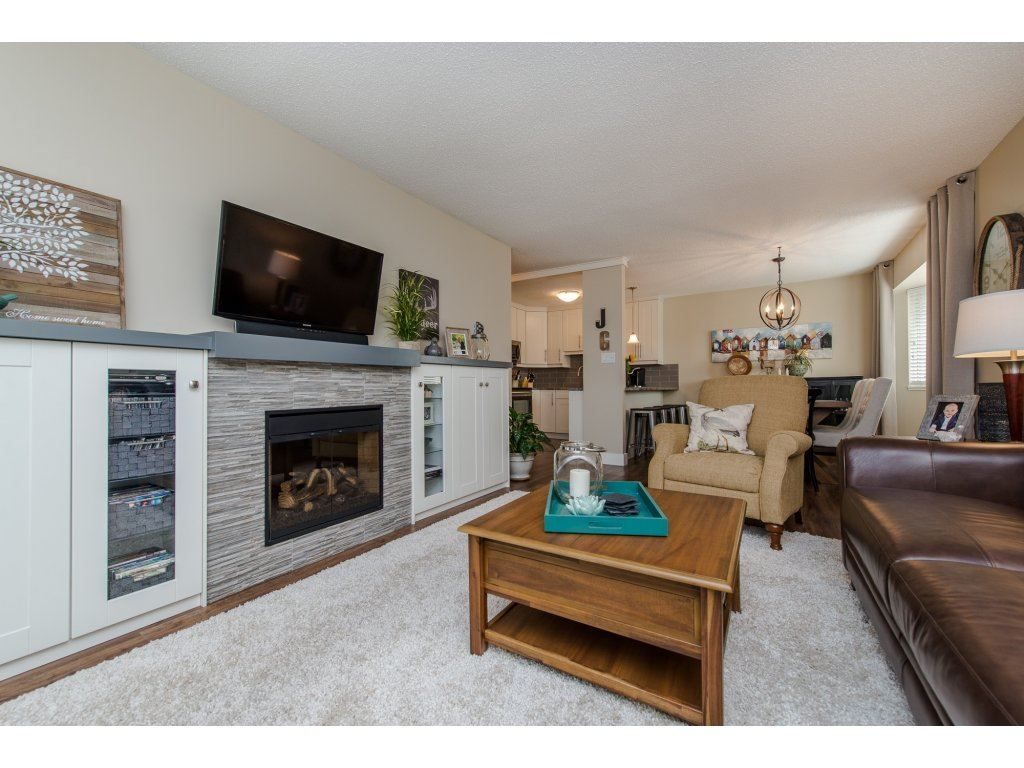 "Photo 13: Photos: 302 32089 OLD YALE Road in Abbotsford: Abbotsford West Condo for sale in ""HEATHER RIDGE"" : MLS®# R2113842"