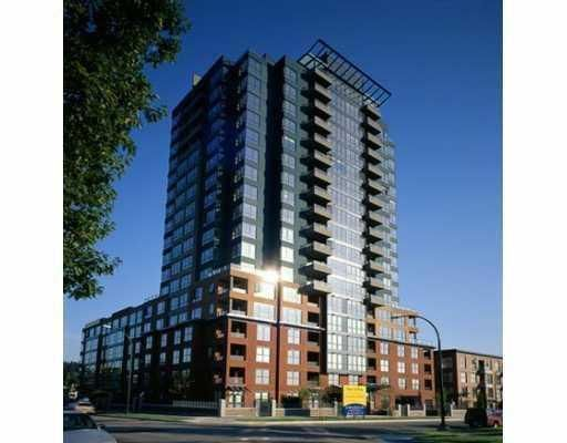 """Photo 1: Photos: 610 5288 MELBOURNE Street in Vancouver: Collingwood VE Condo for sale in """"EMERALD PARK PLACE"""" (Vancouver East)  : MLS®# V764667"""