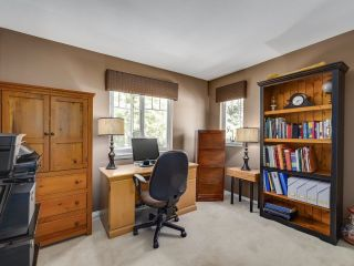 Photo 23: 49 3405 PLATEAU BOULEVARD in Coquitlam: Westwood Plateau Townhouse for sale : MLS®# R2610409