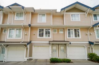 """Photo 23: 75 6533 121 Street in Surrey: West Newton Townhouse for sale in """"STONEBRIAR"""" : MLS®# R2601158"""