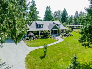 """Photo 63: 21776 6 Avenue in Langley: Campbell Valley House for sale in """"CAMPBELL VALLEY"""" : MLS®# R2476561"""