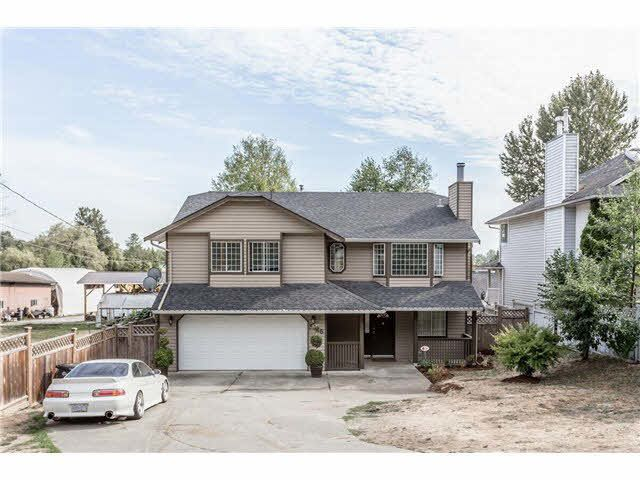 Main Photo: 3946 MARINE DRIVE in Burnaby South: Home for sale : MLS®# V1141279