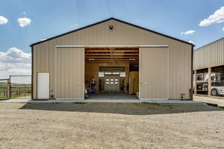 Photo 25: Okotoks 119 acres,home, shop,barn Street W: Rural Foothills County Detached for sale : MLS®# C4274298