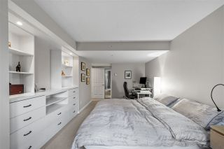 """Photo 15: 1476 W 5TH Avenue in Vancouver: False Creek Townhouse for sale in """"CARRARA OF PORTICO VILLAGE"""" (Vancouver West)  : MLS®# R2590308"""
