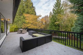 Photo 14: 1563 MARINE Crescent in Coquitlam: Harbour Place House for sale : MLS®# R2516102