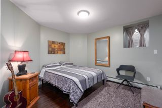 """Photo 27: 227 THIRD Street in New Westminster: Queens Park House for sale in """"Queen's Park"""" : MLS®# R2558492"""
