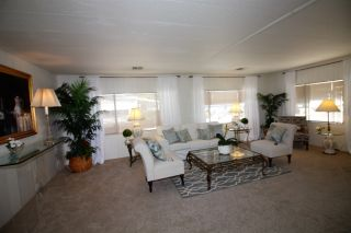 Photo 4: CARLSBAD WEST Manufactured Home for sale : 2 bedrooms : 7315 San Bartolo in Carlsbad