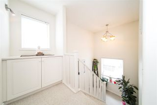 Photo 21: 24 1295 CARTER CREST Road SW in Edmonton: Zone 14 Townhouse for sale : MLS®# E4241426