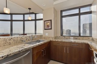 Photo 12: DOWNTOWN Condo for sale : 2 bedrooms : 200 Harbor Dr #2402 in San Diego