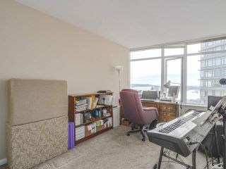 "Photo 15: 2501 888 CARNARVON Street in New Westminster: Downtown NW Condo for sale in ""MARINUS"" : MLS®# R2115352"