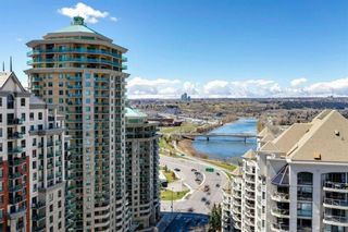 Photo 14: 2101 1088 6 Avenue SW in Calgary: Downtown West End Apartment for sale : MLS®# A1102804