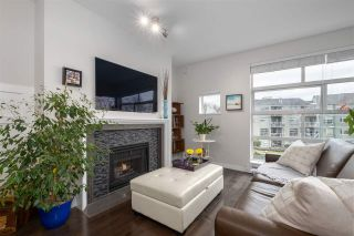 """Photo 6: 314 2020 E KENT AVENUE SOUTH in Vancouver: South Marine Condo for sale in """"Tugboat Landing"""" (Vancouver East)  : MLS®# R2538766"""
