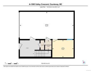 Photo 38: a 1585 Valley Cres in : CV Courtenay East Half Duplex for sale (Comox Valley)  : MLS®# 877219