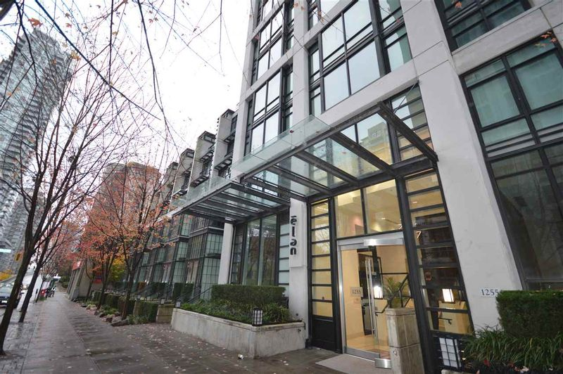 FEATURED LISTING: 704 - 1255 SEYMOUR Street Vancouver