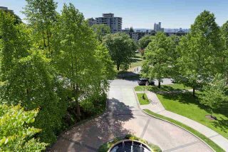 """Photo 2: 402 160 W KEITH Road in North Vancouver: Central Lonsdale Condo for sale in """"Victoria Park West"""" : MLS®# R2069729"""