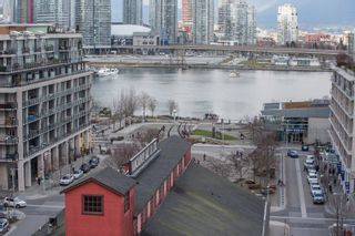 """Photo 7: 1201 88 W 1ST Avenue in Vancouver: False Creek Condo for sale in """"The One"""" (Vancouver West)  : MLS®# R2460479"""