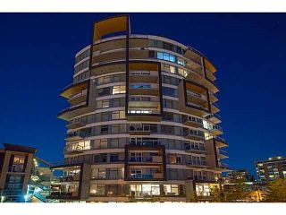 """Photo 1: 502 1565 W 6TH Avenue in Vancouver: False Creek Condo for sale in """"6TH & FIR"""" (Vancouver West)  : MLS®# R2157219"""