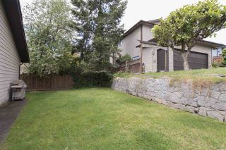 Photo 20: 1282 TERCEL Court in Coquitlam: Upper Eagle Ridge House for sale : MLS®# R2273413