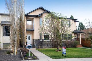 Photo 32: 215 23 Avenue NE in Calgary: Tuxedo Park Semi Detached for sale : MLS®# A1096658