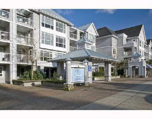 "Main Photo: 208 3122 ST JOHNS Street in Port_Moody: Port Moody Centre Condo for sale in ""SONRISA"" (Port Moody)  : MLS®# V684102"